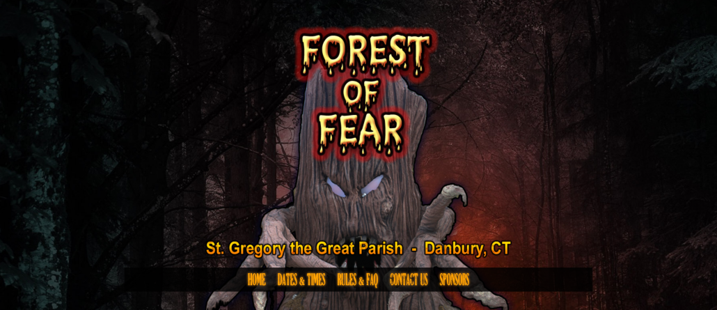 FOREST OF FEAR #2021